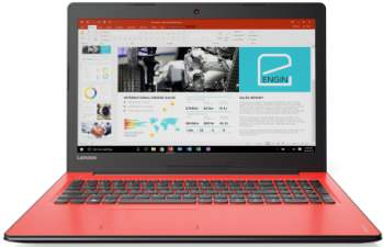 Lenovo Ideapad 310 (80SM01EWIH) Laptop (Core i3 6th Gen/4 GB/1 TB/DOS) Price