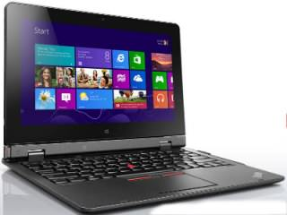 Lenovo Thinkpad Helix 37025MQ Ultrabook (Core i7 3rd Gen/8 GB/256 GB SSD/Windows 8) Price