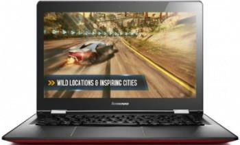 Lenovo Ideapad Yoga 500 (80N400FEIN) Laptop (Core i5 5th Gen/4 GB/500 GB 8 GB SSD/Windows 8 1) Price