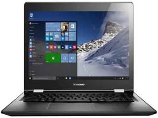 Lenovo Ideapad Yoga 500 (80N400MEIN) Laptop (Core i3 5th Gen/4 GB/500  GB/Windows 10)