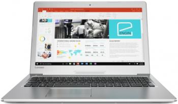 Lenovo Ideapad 510 (80SV001SIH) Laptop (Core i5 7th Gen/8 GB/1 TB/Windows 10/4 GB) Price