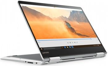 Lenovo Ideapad Yoga 710 (80V4008BIH) Laptop (Core i7 7th Gen/8 GB/256 GB SSD/Windows 10/2 GB) Price