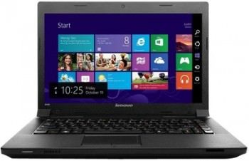 Lenovo Essential B40-70 (59-429146) Laptop (Core i3 4th Gen/4 GB/500 GB/DOS) Price