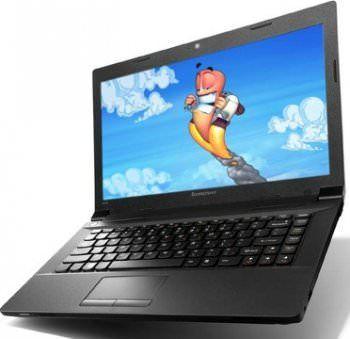 Lenovo essential B490 (59-369345) ( Pentium Dual Core 2nd Gen / 2 GB