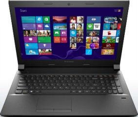 Lenovo Essential B50-70 (59-430829) Laptop (Pentium Dual Core 4th Gen/2 GB/500 GB/Windows 8 1) Price