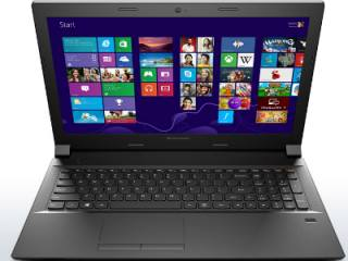 Lenovo B50-80 (80EW052WIH) Laptop (Core i3 5th Gen/4 GB/500 GB/DOS) Price
