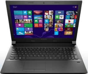 Lenovo Essential B50-80 (80LT0034IH) Laptop (Core i3 4th Gen/4 GB/500 GB/DOS) Price