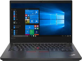 Lenovo Thinkpad E14 (20RAS0GH00) Laptop (Core i7 10th Gen/8 GB/1 TB 128 GB SSD/Windows 10) Price