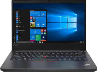 Lenovo Thinkpad E14 (20RAS13100) Laptop (Core i7 10th Gen/8 GB/1 TB 128 GB SSD/Windows 10) Price