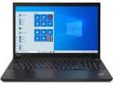 Compare Lenovo Thinkpad E15 (Intel Core i7 11th Gen/16 GB//Windows 10 Home Basic)