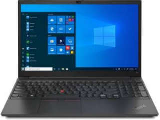 Lenovo Thinkpad E15 (20TDS0AB00) Laptop (Core i3 11th Gen/4 GB/256 GB SSD/Windows 10) Price