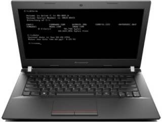 Lenovo E40-80 (80HR006RIH) Laptop (Core i3 5th Gen/4 GB/500 GB/DOS) Price