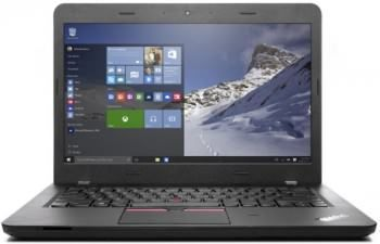 Lenovo Thinkpad E460 (20EUA02M00) Laptop (Core i3 6th Gen/4 GB/1 TB/DOS) Price