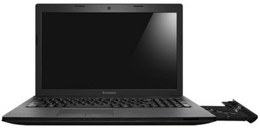 Lenovo essential G510 (59-398431) Laptop (Core i3 4th Gen/2 GB/500 GB/DOS) Price