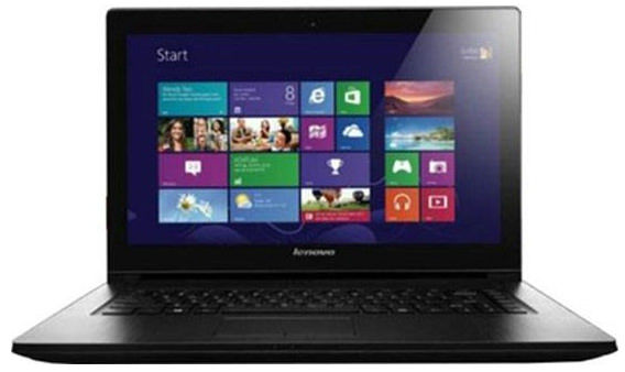 Lenovo essential G400s (59-383679) Laptop (Core i3 3rd Gen/4 GB/500 GB/Windows 8/2) Price