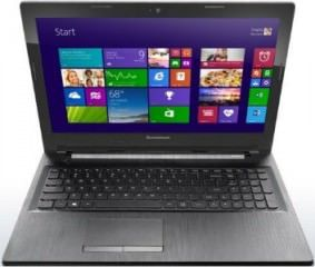 Lenovo essential G50-70 (59-422406) Laptop (Core i3 4th Gen/4 GB/500 GB/Windows 8 1/2 GB) Price