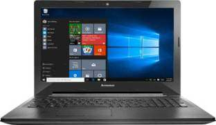 Lenovo essential G50-80 (80E503FFIH) Laptop (Core i3 5th Gen/8 GB/1 TB/Windows 10/2 GB) Price