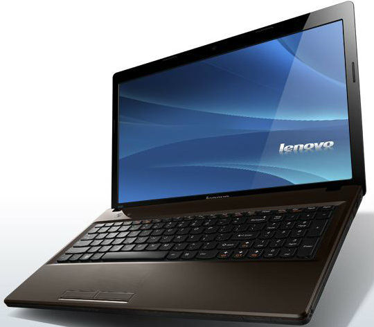Lenovo essential G580 (59-337031) Laptop (Core i3 2nd Gen/4 GB/500 GB/DOS/1) Price