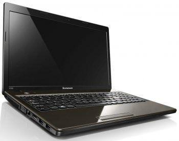 Lenovo essential G500 (59-383037) ( Core i3 3rd Gen / 2 GB / 500 GB