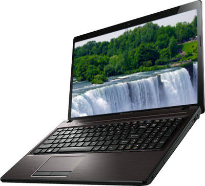 Lenovo essential G580 (59-361898) Laptop (Core i3 2nd Gen/2 GB/500 GB/DOS) Price