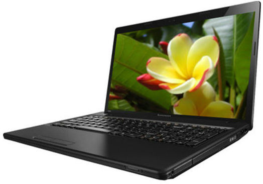 Lenovo essential G585 (59-353876) Laptop (APU Dual Core/2 GB/320 GB/DOS) Price