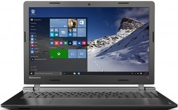 Lenovo Ideapad 100 (80QQ00E6US) Laptop (Core i5 5th Gen/4 GB/500 GB/Windows 10) Price