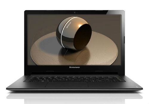 Lenovo IdeaPad G480 (59-369785) Laptop (Core i3 3rd Gen/2 GB/500 GB/DOS) Price