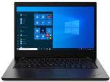 Compare Lenovo Thinkpad L14 (Intel Core i3 10th Gen/4 GB//DOS )