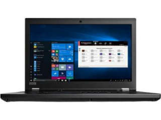 Lenovo Thinkpad P53 (20QQS2Y500) Laptop (Core i7 9th Gen/64 GB/1 TB SSD/Windows 10/6 GB) Price
