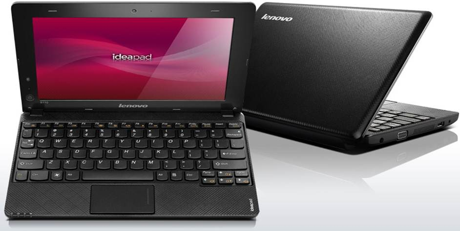 Netbook lenovo ideapad s110. Download drivers for windows xp.