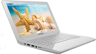 Lenovo Ideapad S206 (59-338053) Laptop (AMD Dual Core E/2 GB/320 GB/Windows 7) Price