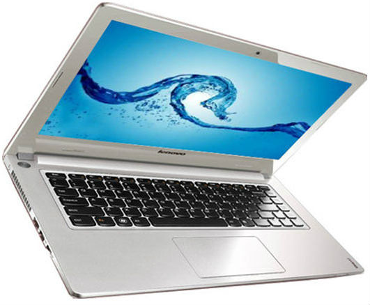 Lenovo Ideapad S300 (59-340449) Laptop (Core i3 2nd Gen/2 GB/500 GB/DOS) Price