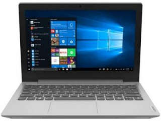 Lenovo Ideapad Slim (81VS0067IN) Laptop (AMD Dual Core A4/4 GB/64 GB SSD/Windows 10) Price