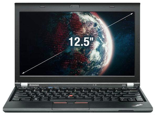 Lenovo Thinkpad T430 (2349U2D) ( Core i7 3rd Gen / 4 GB