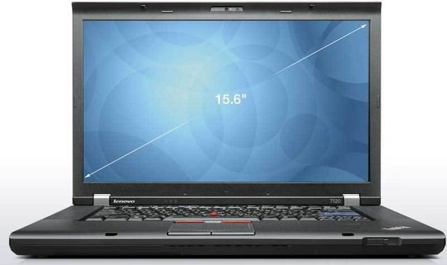 Lenovo Thinkpad T420 (4236-RM8) ( Core i5 2nd Gen / 4 GB / 320 GB