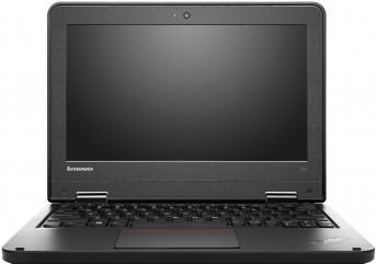Lenovo Thinkpad 11E (20ED000VUS) Laptop (AMD Quad Core E2/4 GB/500 GB/Windows 7) Price