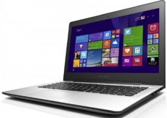 Lenovo Ideapad U41-70 (80JV007DIN) Laptop (Core i3 5th Gen/4 GB/1 TB/Windows 8 1) Price