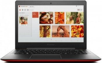 Lenovo Ideapad U41-70 (80JV007XIN) Laptop (Core i5 5th Gen/4 GB/1 TB 8 GB SSD/Windows 8 1/2 GB) Price
