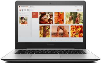 Lenovo Ideapad U41-70 (80JV00CDIN) Laptop (Core i7 5th Gen/4 GB/1 TB 8 GB SSD/Windows 8 1/2 GB) Price