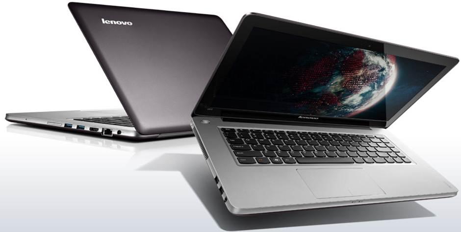 Lenovo Ideapad U410 59 342788 Core I7 3rd Gen 4 Gb