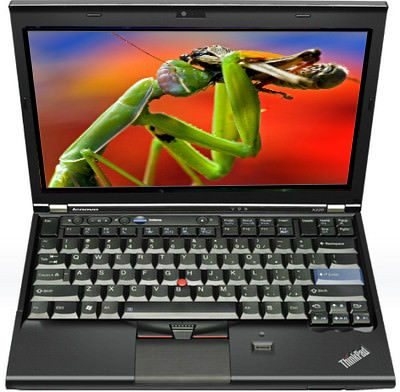 Lenovo Thinkpad X220 (4291-H70) ( Core i5 2nd Gen / 4 GB / 500 GB