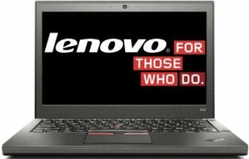 Lenovo Thinkpad X250 (20CLA0EBIG) Ultrabook (Core i5 5th Gen/4 GB/1 TB/Windows 8) Price