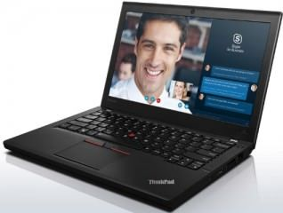 Lenovo Thinkpad X260 (20F5A0A6IG) Ultrabook (Core i5 6th Gen/4 GB/1 TB/Windows 10) Price