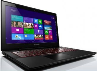 Lenovo Y50-70 (59-441907) Laptop (Core i7 4th Gen/16 GB/1 TB 8 GB SSD/Windows 8 1/4 GB) Price