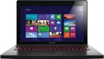 Compare Lenovo Ideapad Y510 (Intel Core i7 4th Gen/8 GB/1 TB/Windows 8)