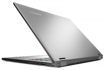 Lenovo Ideapad Yoga 2 13 (59-341108) Laptop (Core i5 4th Gen/4 GB/500 GB 8 GB SSD/Windows 8 1) Price
