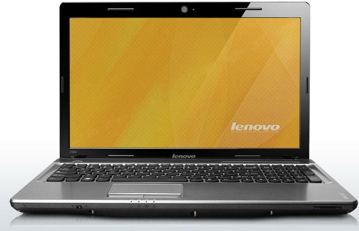 Lenovo Ideapad Z570 (59-315960) ( Core i5 2nd Gen / 4 GB
