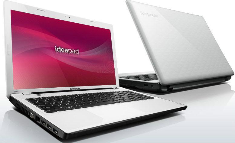 Lenovo Ideapad Z580 (59-339351) ( Core i7 3rd Gen / 8 GB / 1 TB