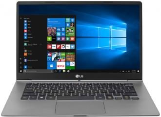 LG gram 14Z970-G.AH51A2 Laptop (Core i5 7th Gen/8 GB/256 GB SSD/Windows 10) Price