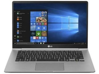 LG gram 14Z980-G.AH52A2 Ultrabook (Core i5 8th Gen/8 GB/256 GB SSD/Windows 10) Price